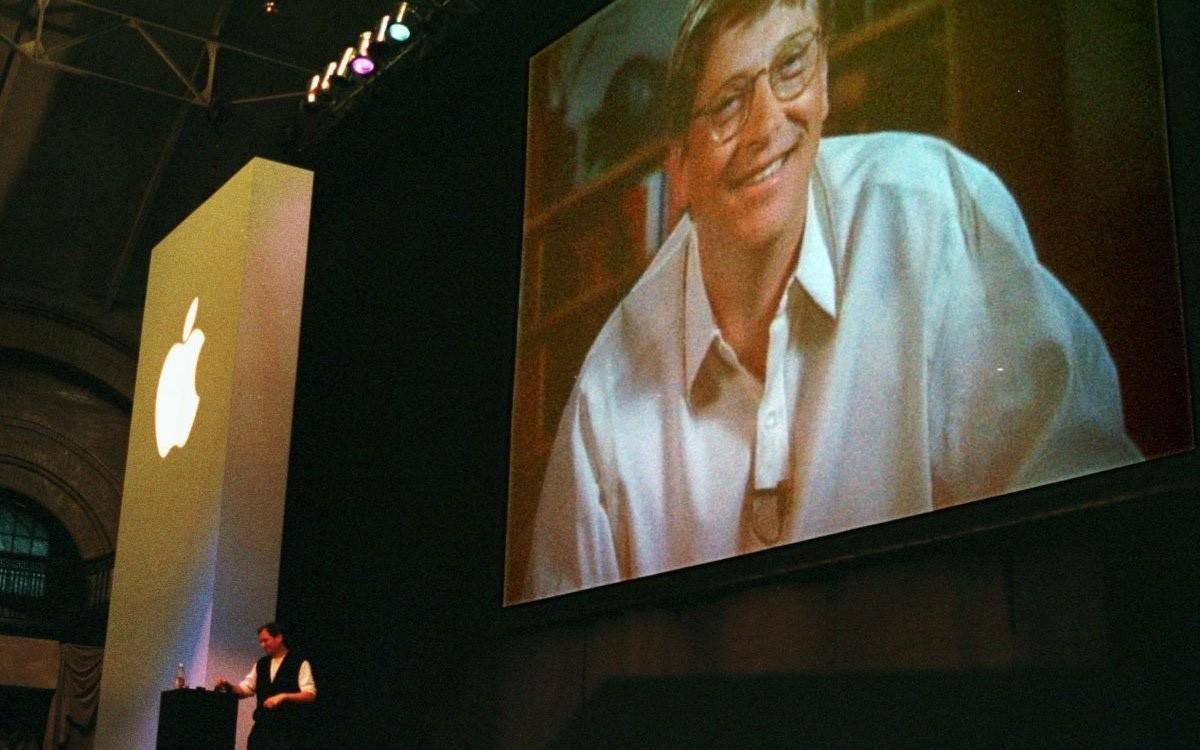 《時代》:微軟正在慢慢偷走那些令蘋果變酷的元素