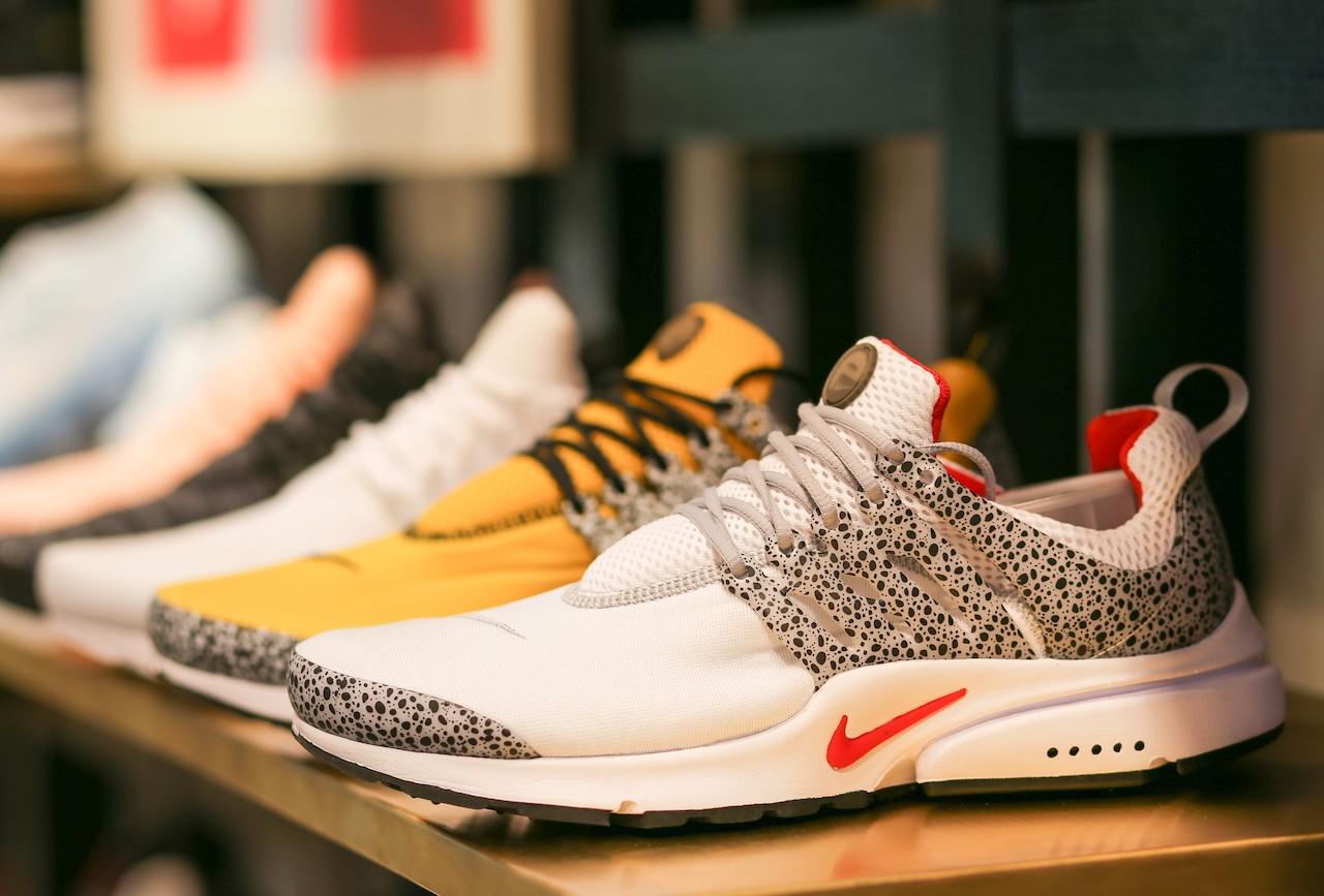 長久以來抵制亞馬遜的Nike,終究還是選擇妥協了