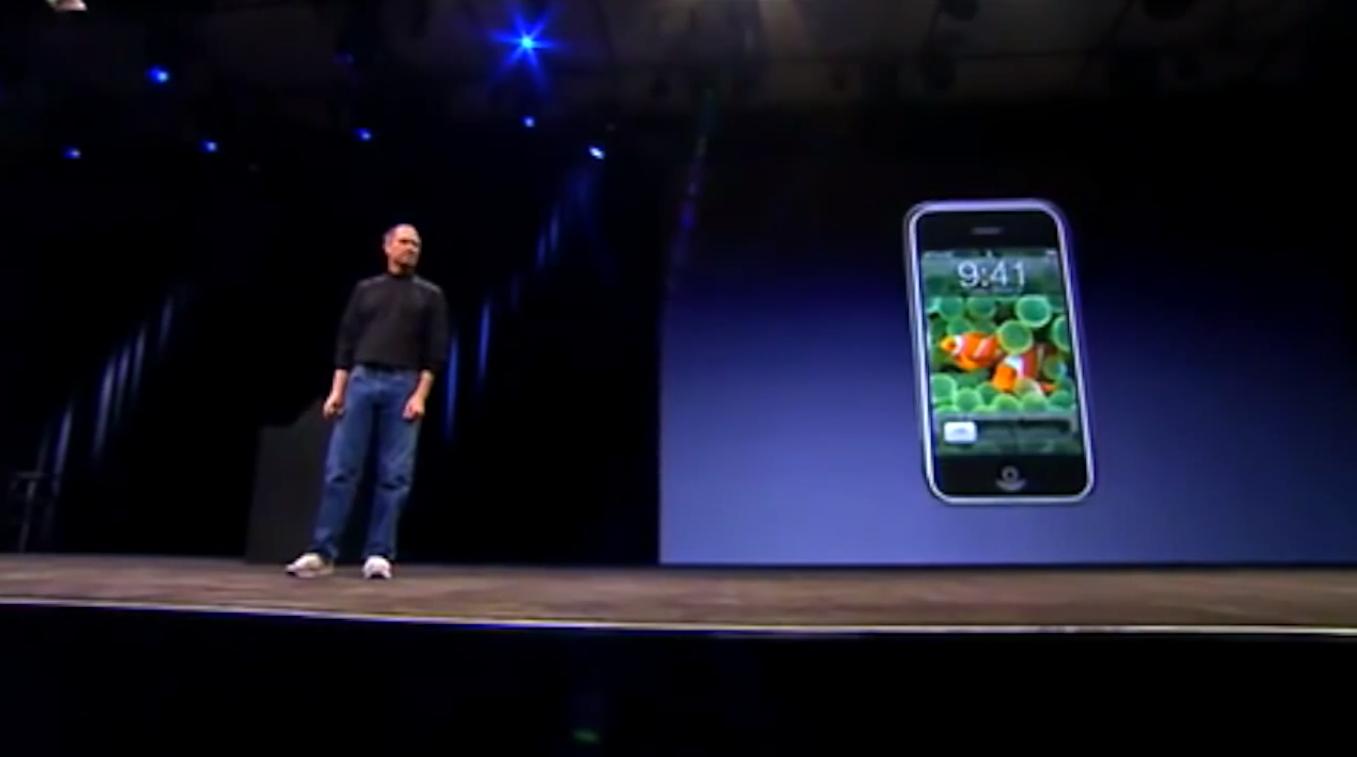 iPhone的誕生,是賈伯斯的功勞?錯!關鍵在這個「背著他做事」的蘋果團隊