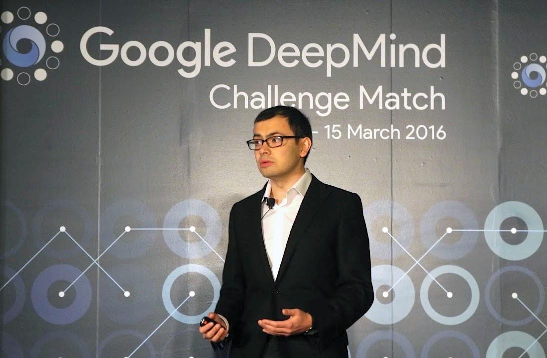 DeepMind創辦人:突破人工智慧研究的天花板,關鍵在人類的「大腦」中