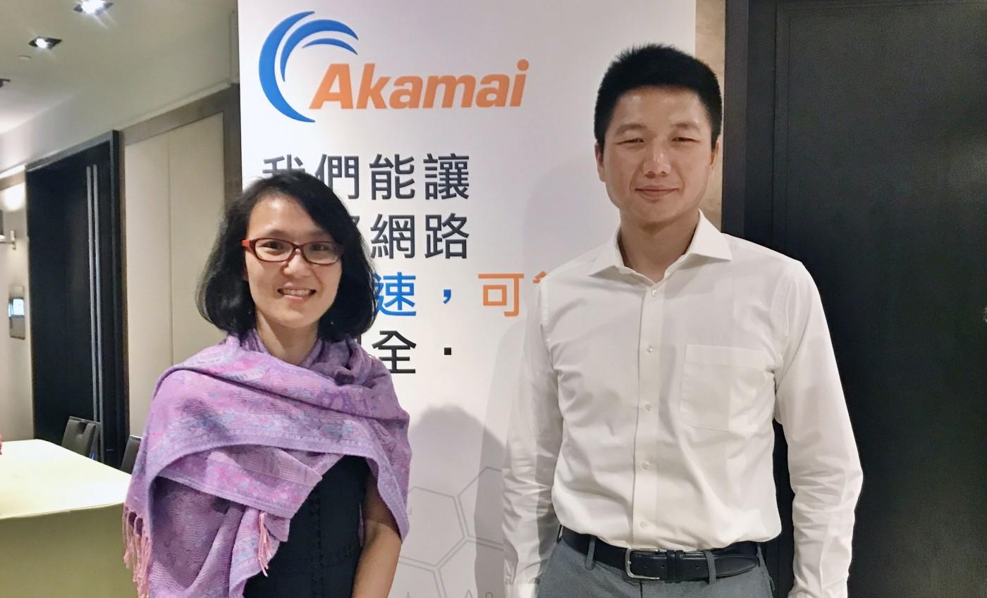 Akamai物聯網趨勢調查:台灣人挑選上網產品首重資安和隱私