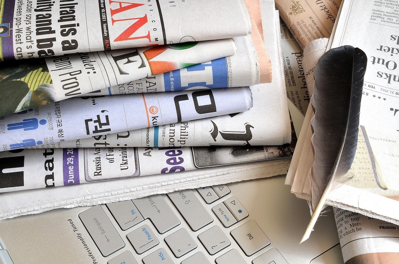 不只會寫財報,Google贊助媒體2千萬開發會寫地方新聞的AI記者