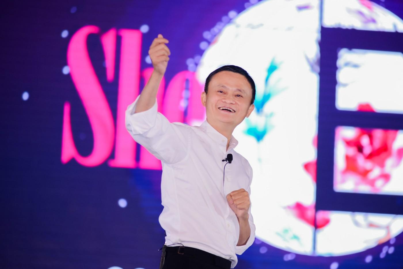 20年前曾兩次「逃離北京」的馬雲,現在帶著12,000名員工「回來」了