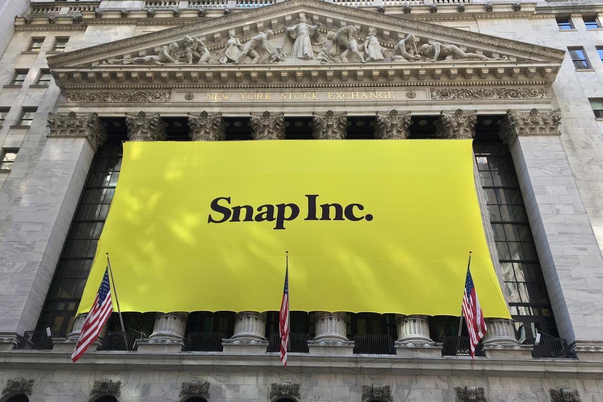 都被Facebook抄光了,Snapchat還可以怎麼突破重圍、扭轉虧損困境?