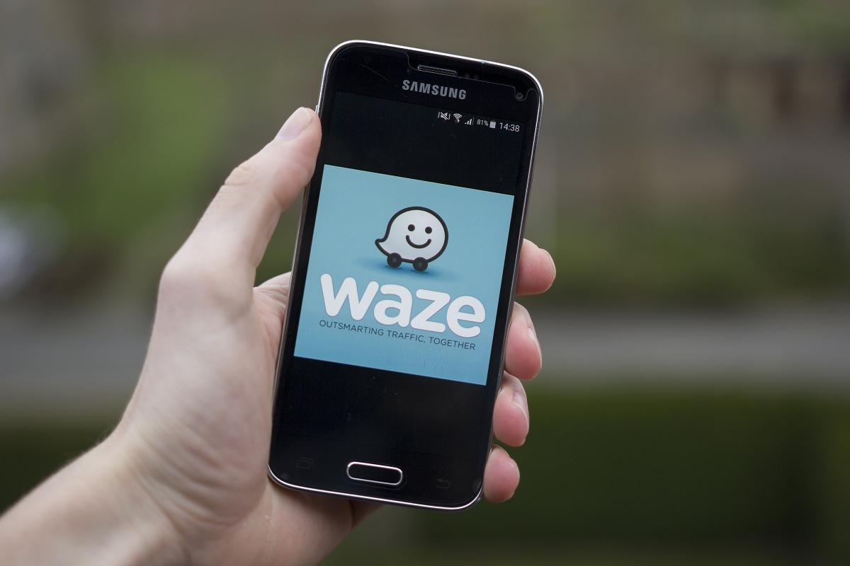 AI達不到的精準度!Waze地圖如何招攬網路界最狂熱的義工,一起對抗Google Maps?