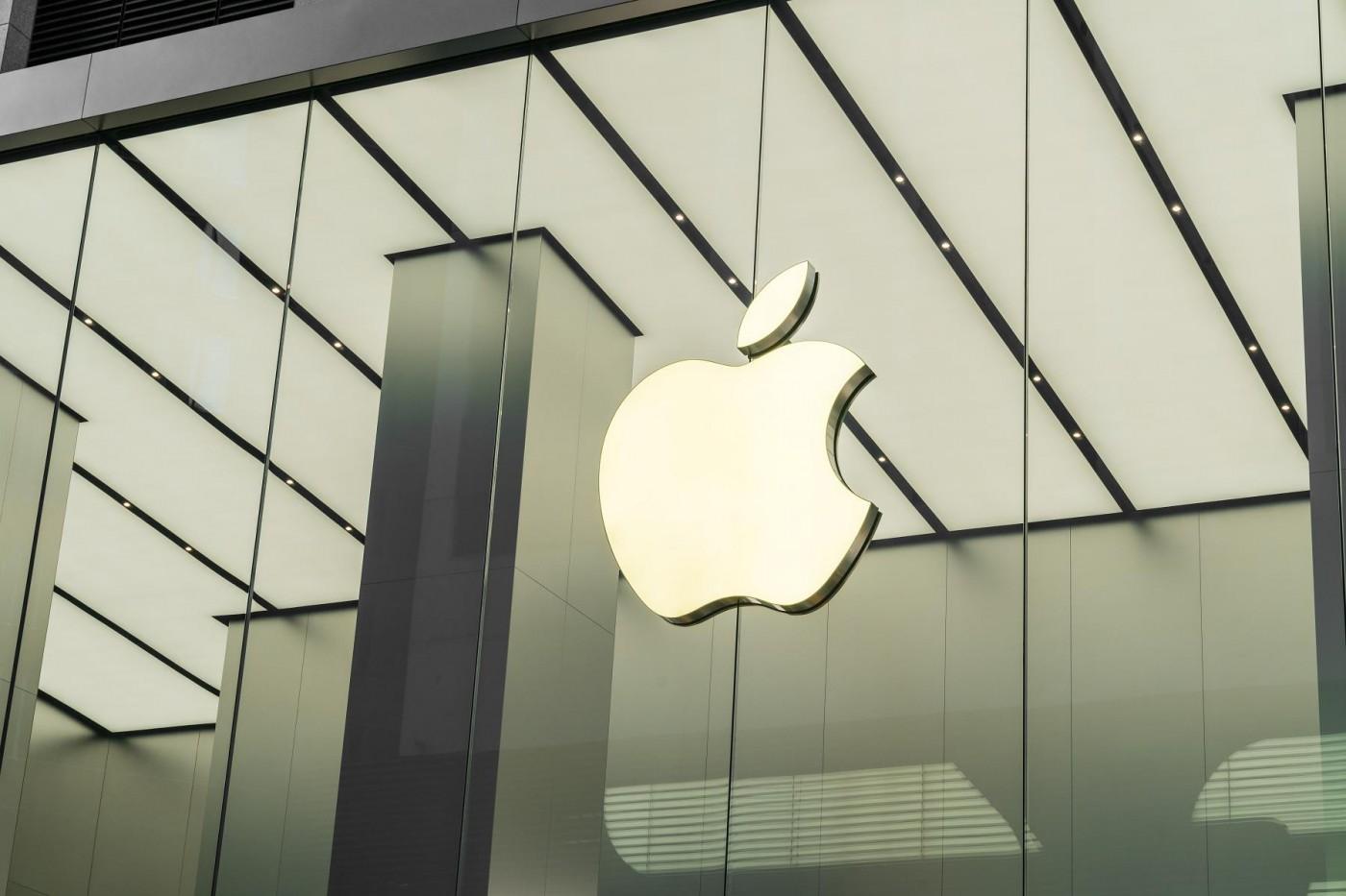 蘋果財報開紅盤!Mac、iPad、雲端服務,都見雙位數成長