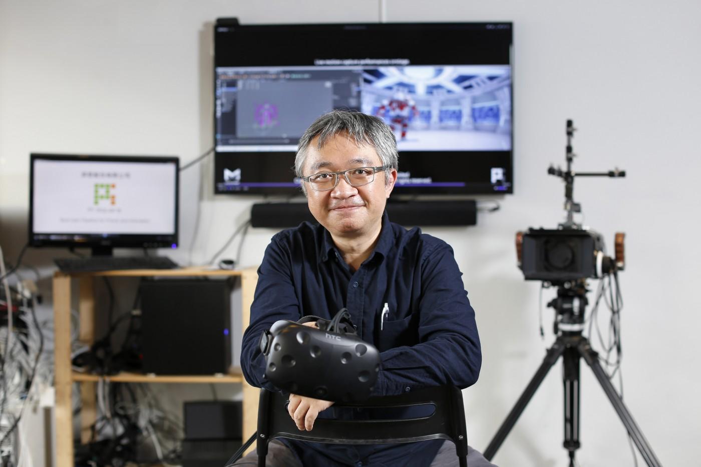 你知道電影特效也要預演嗎?台灣6人團隊用遊戲引擎「即時預覽」技術打進好萊塢市場