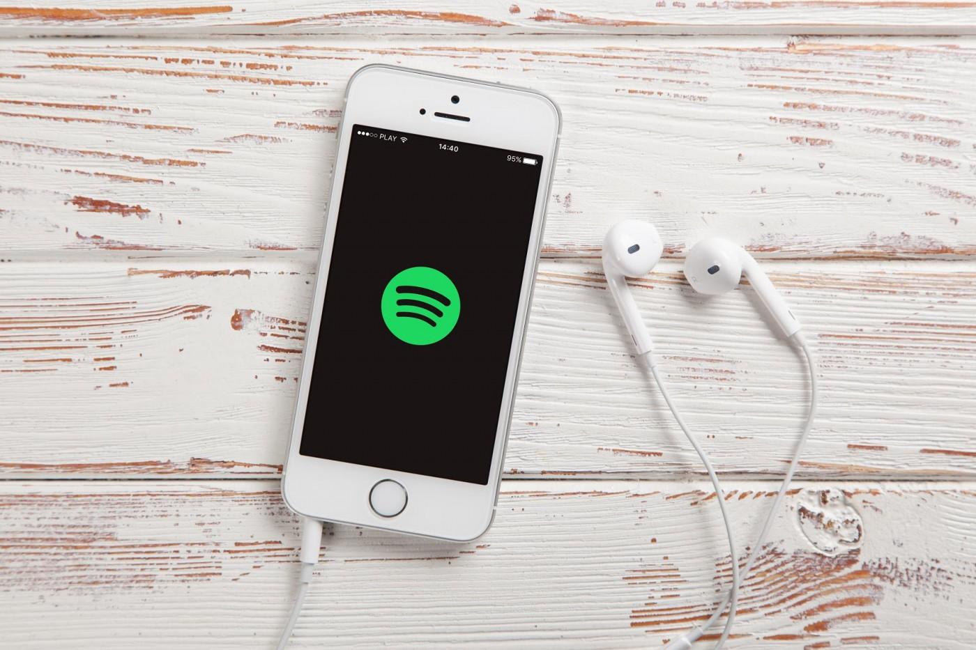 拚年底上市的Spotify,付費訂戶突破6千萬大關、瞄準Podcast市場拓營收
