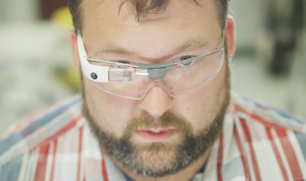捲土重來!Google Glass 2.0這次瞄準企業用戶