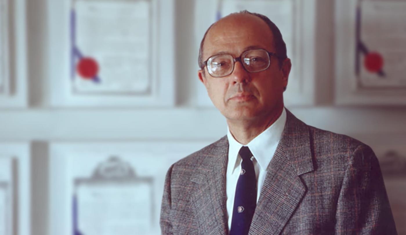 首位獲頒圖靈獎的工程師逝世——曾為數位商業打下基礎的查爾斯·巴赫曼