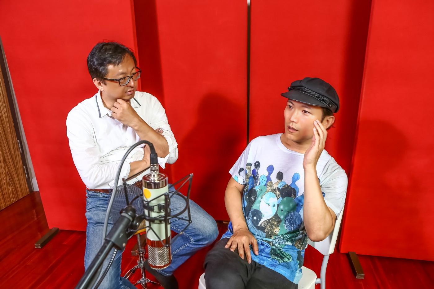 《BNB Air》第九集——吳柏蒼X張鐵志:《誰把音樂變免費》一個原本賣不掉的發明,摧毀了整個產業