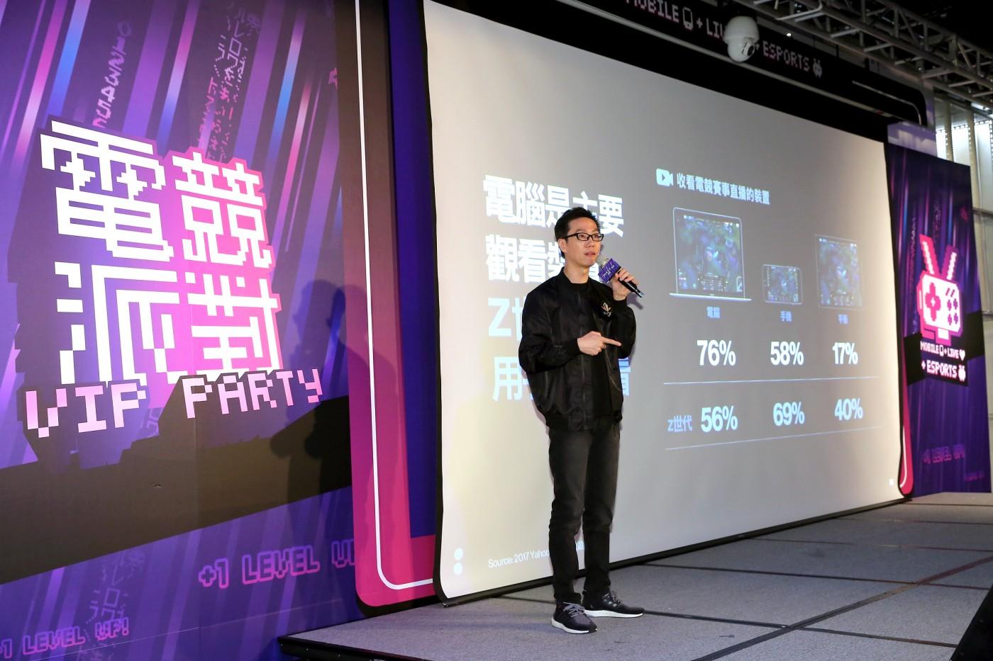 電玩調查:台灣遊戲市場收入動能強,超過亞洲整體表現