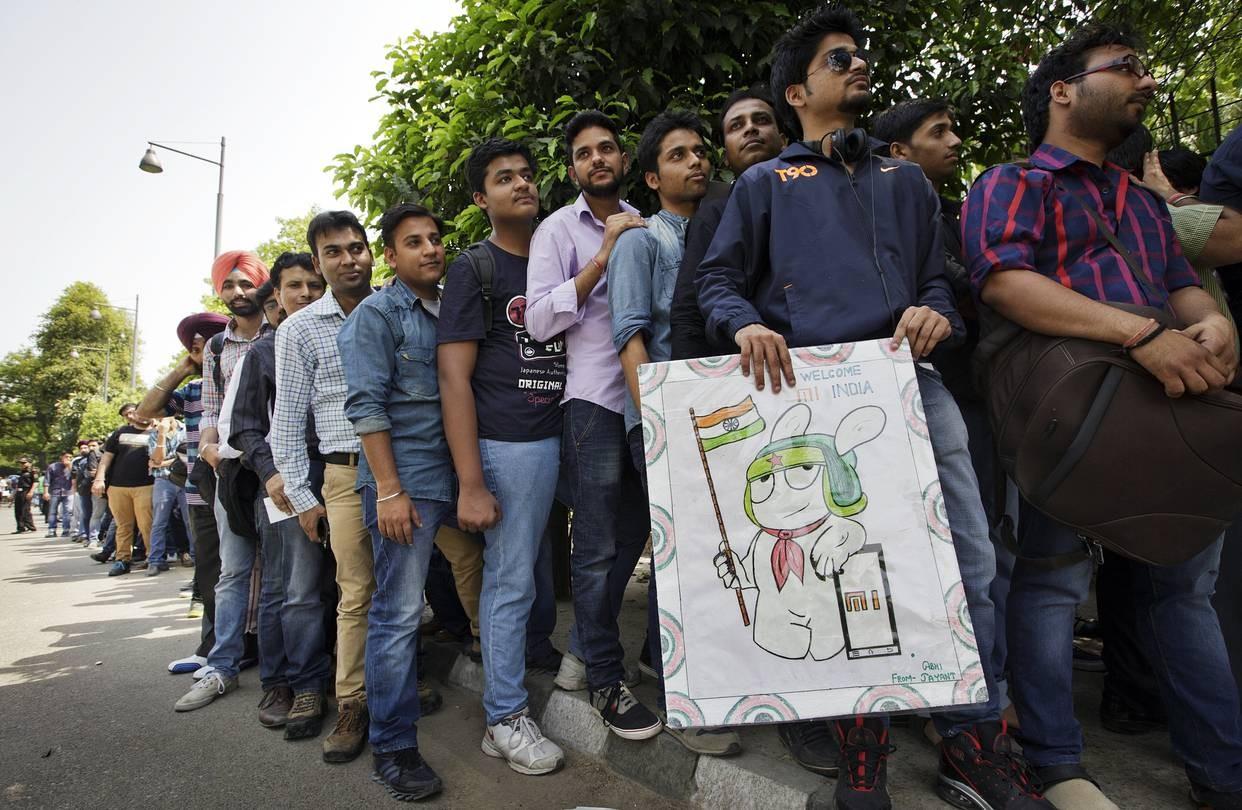 中印邊境戰爭危機!印度網友發動十三億人抵制中國產品