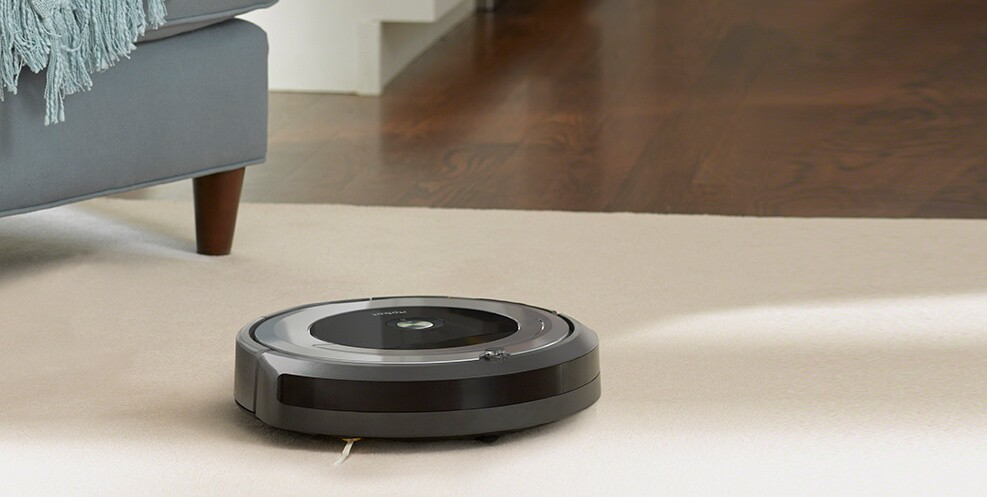 掃地機器人可不只是吸灰塵,iRobot將結合用戶資料強化智慧家居生態
