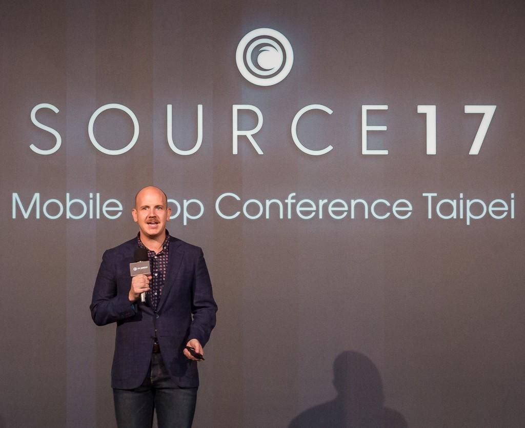Flurry公布App使用數據,台灣和全球使用變化大不同