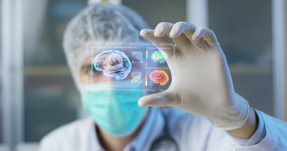 靠AI影像判讀,重建大腦神經纖維結構——阿茲海默症有救了