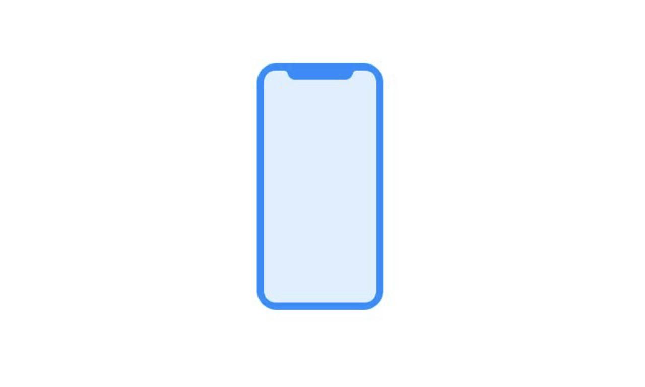 蘋果HomePod洩新款iPhone設計!將採無邊際螢幕、支援臉部辨識解鎖