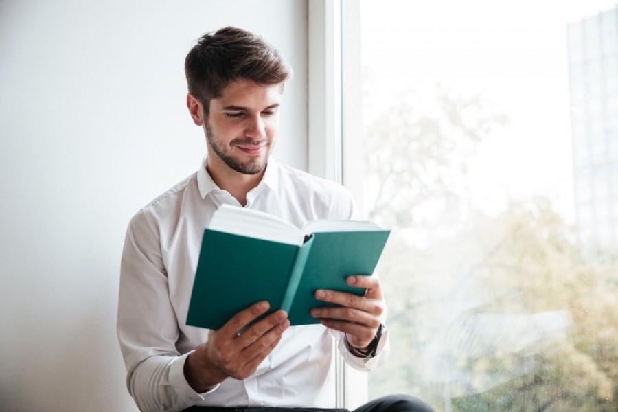 讀書怎麼畫重點才最有效?聰明人的做法跟你不一樣
