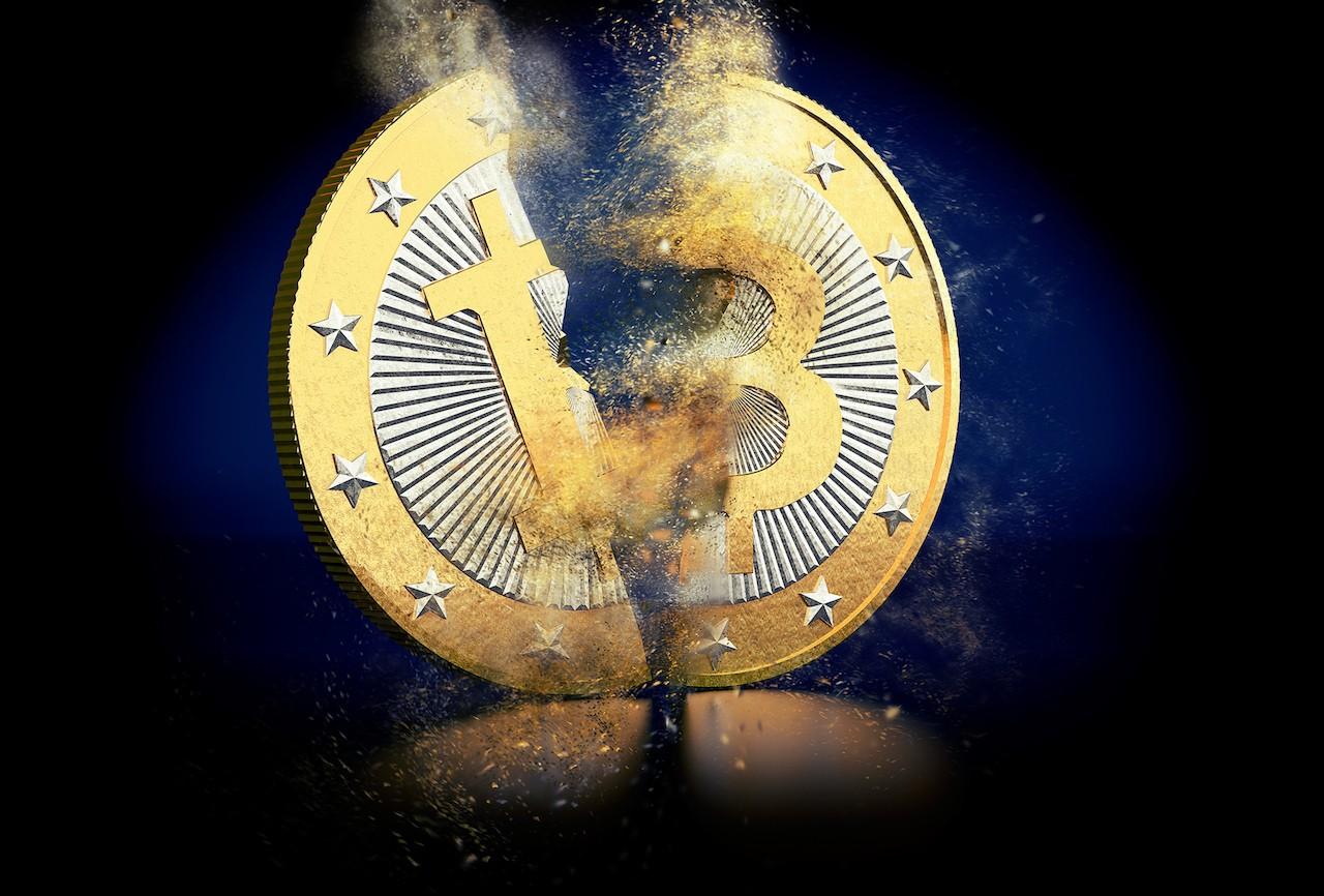 比特幣鬧分家!新虛擬貨幣Bitcoin Cash誕生