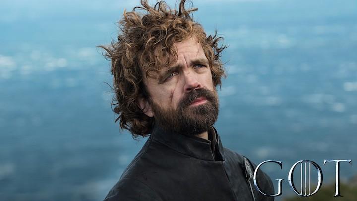 《冰与火之歌:权力游戏》戏份最多的竟是提利昂·兰尼斯特(Tyrion L