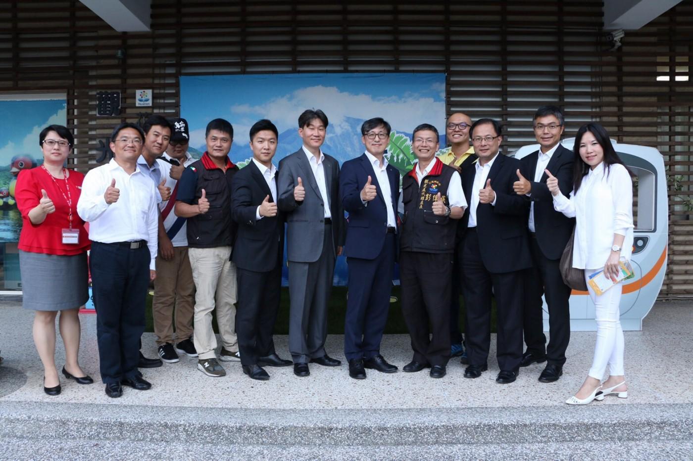 台新銀行攜手韓亞銀行 為全台首間開拓跨境O2O商機之銀行