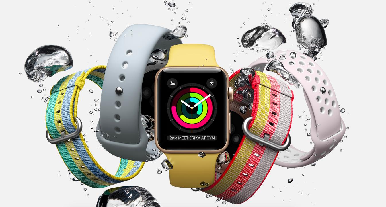 傳Apple推出數據連線版Apple Watch,是否能吸引消費者購買?