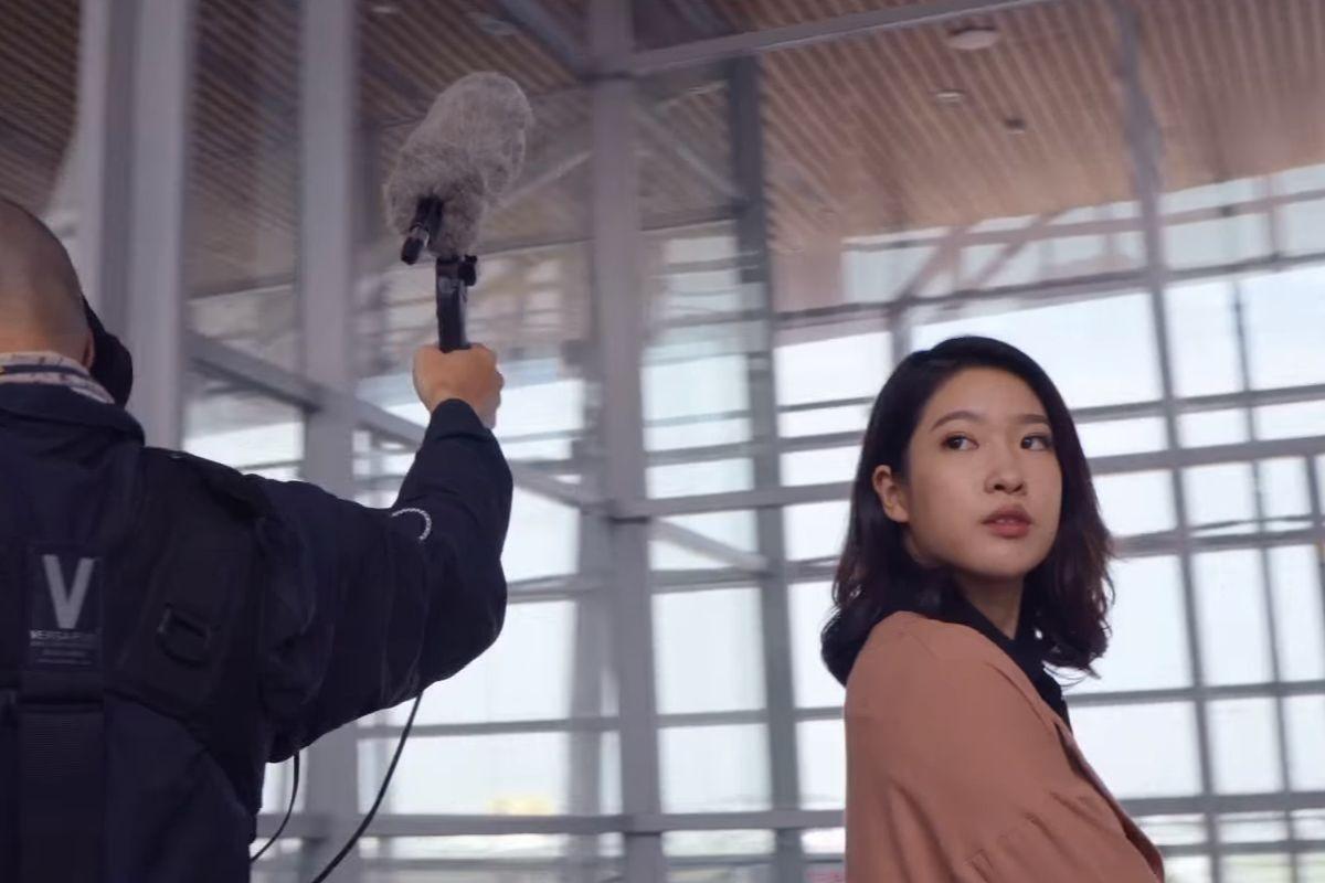 [數位行銷] 社群內容行銷新手法!國泰航空要你用聲音分享旅行