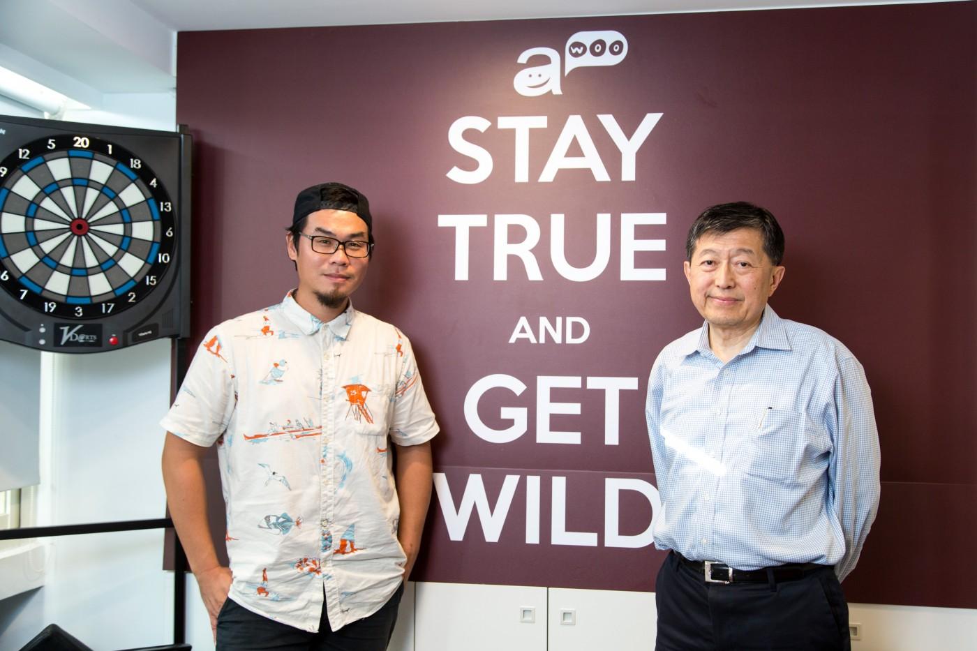 矽谷天使投資人助陣,SEO團隊阿物國際募資新台幣3千萬,目標帶台灣軟體攻日本市場