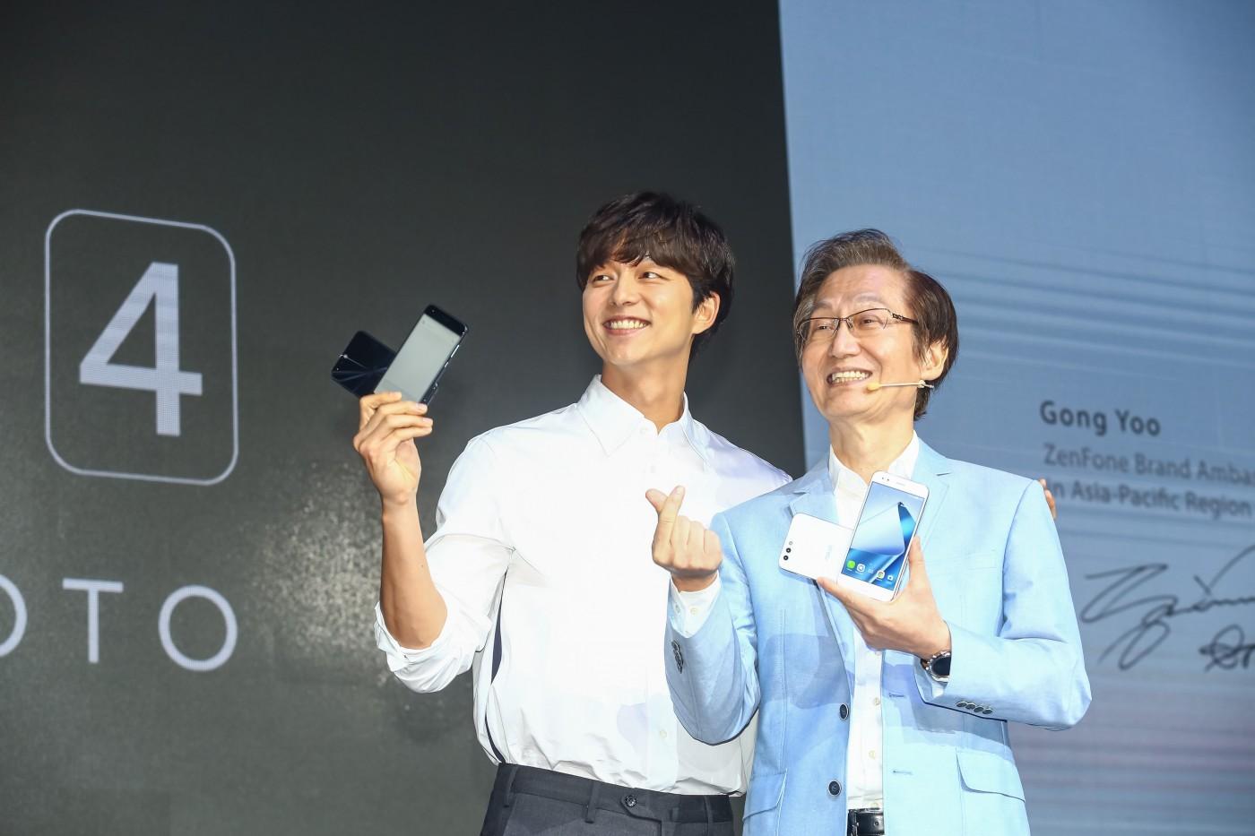 ZenFone不會消失!華碩發佈第一份手機獨立財報,揭台灣品牌浴血奮戰史