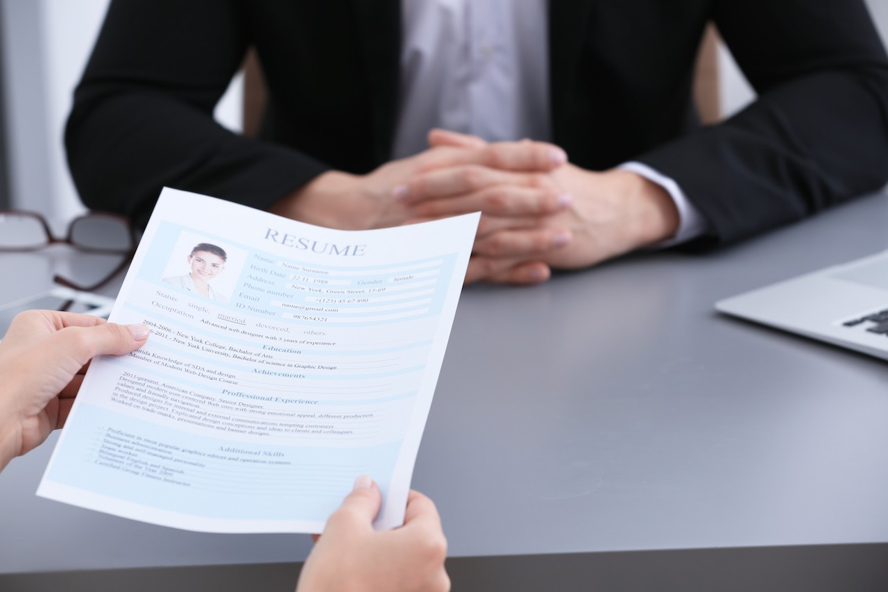 區塊鏈履歷來了!從學校成績到專業證照皆紀錄,加快企業辨識人才真偽
