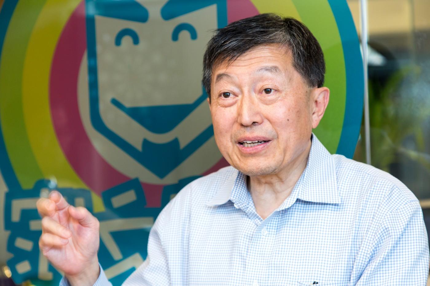 資深矽谷人看台灣,沙正治:我們在軟體市場缺席太久了
