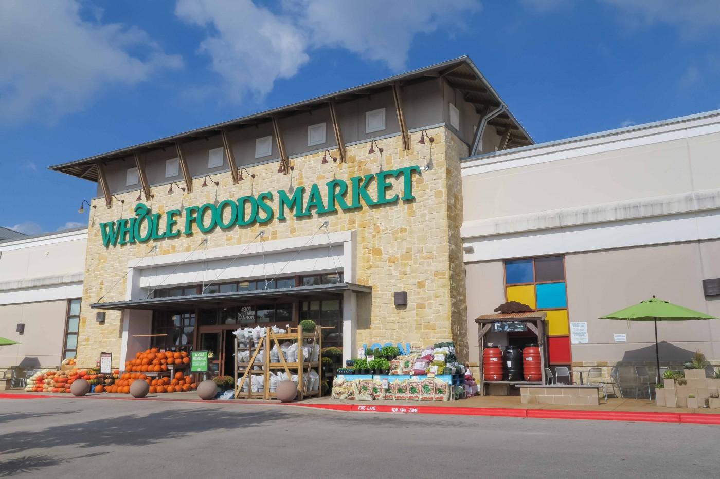 4大重要改革!亞馬遜用137億美元整併Whole Foods後,馬上決定降價