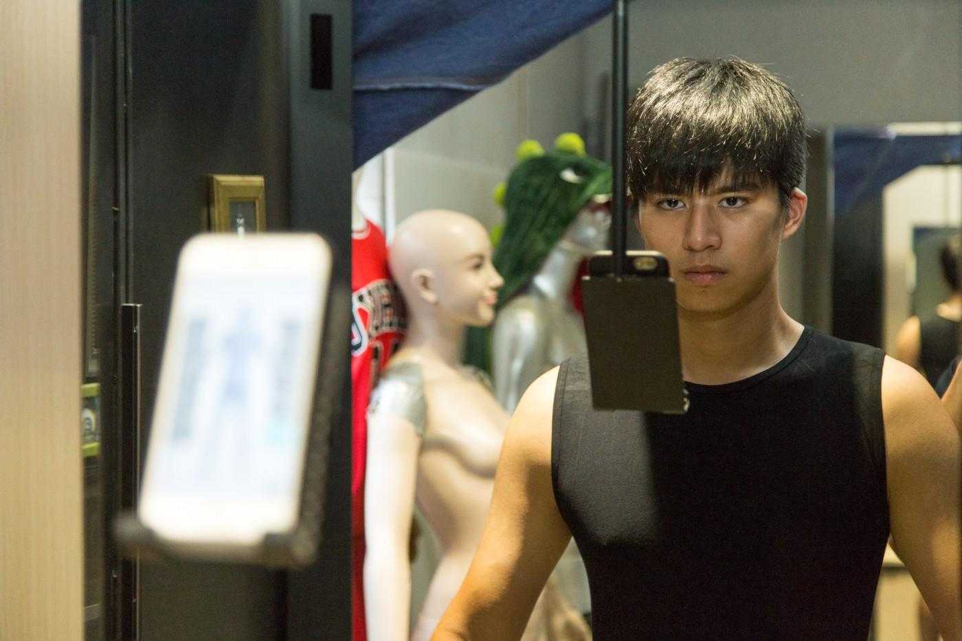不是你去配衣服,是讓衣服來配你! TG3D Studio 開啟數位化人體的新境界