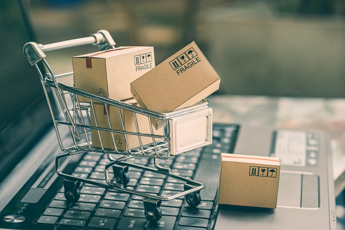 新零售時代的成功祕訣  用數據力提升電商即戰力