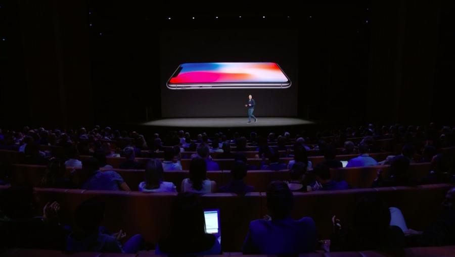 蘋果新機A11處理器,跑分甚至超越自家新款筆電MacBook Pro