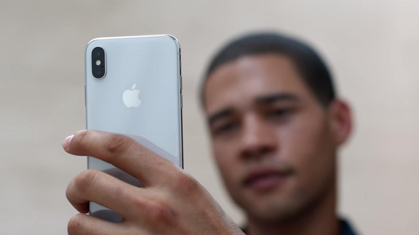 堪稱地表最耐用!iPhone X 究竟有何特別?外媒第一手評測看這裡 - 華安 - ceo.lin的博客