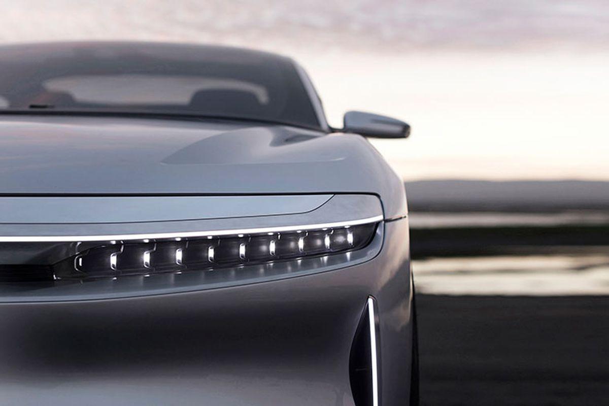 還沒賣出一輛車,特斯拉對手Lucid Motors創最大SPAC上市!2年後要生產8.5萬輛車