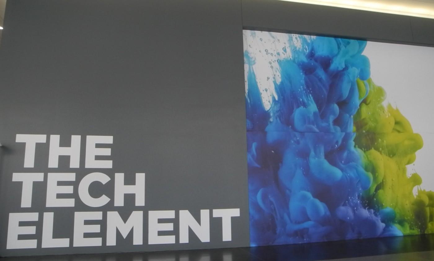 MWC美洲首度登場,來看看展場有什麼有趣的應用!