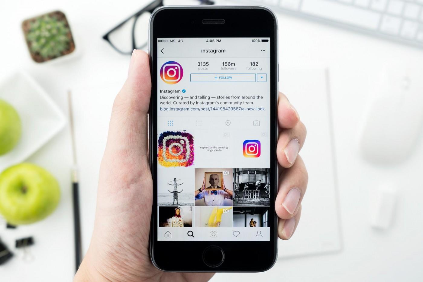 種族歧視風波再起,一張動態圖害Instagram移除GIF 功能