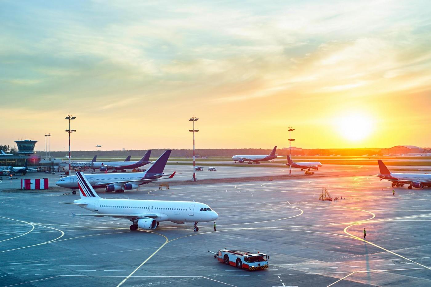52%航空公司計畫在未來三年導入AI技術,這將會如何改變我們的旅行體驗?