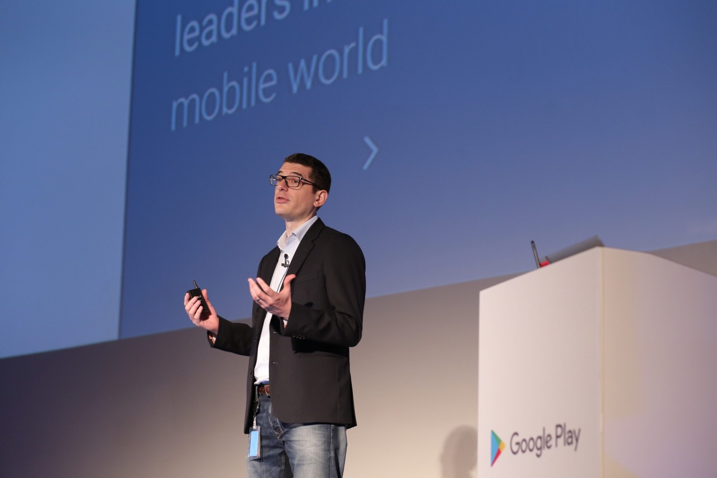 Google Play發警訊!過半台灣開發者靠自學,外界資源嚴重不足