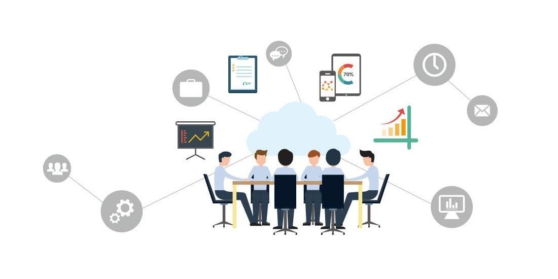 網擎與和沛雙強聯手 打造高優質企業檔案分享雲服務