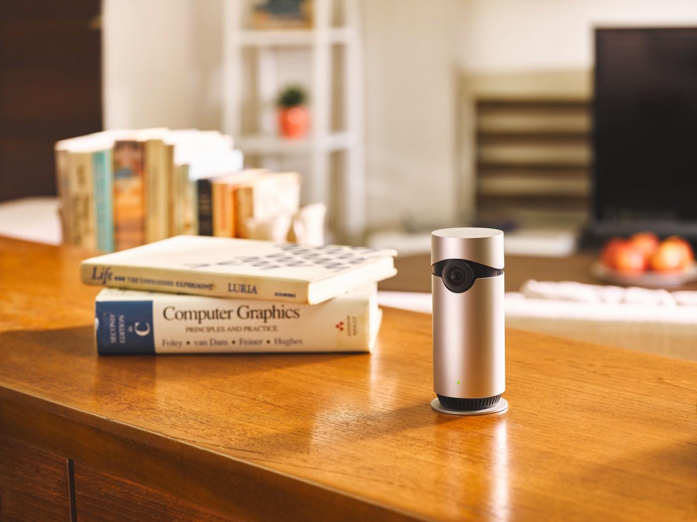 展現進軍全球智慧家庭決心  D-Link偕Apple完善智慧家庭攝影服務
