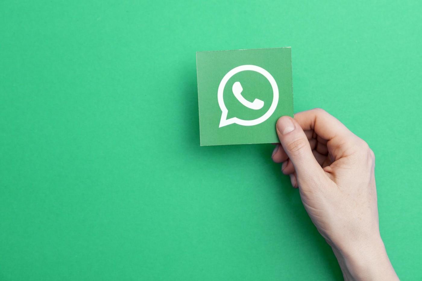拯救Facebook成長疲軟的秘密武器,WhatsApp到底該怎麼賺錢?