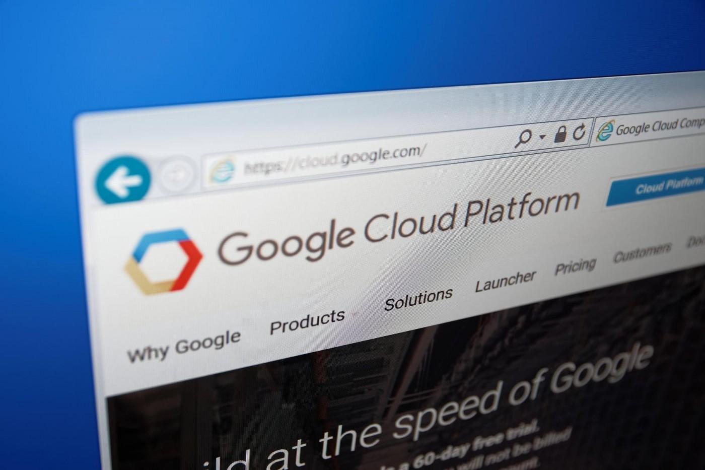 跟進亞馬遜AWS,Google雲端服務也以「秒」作為最小計價單位