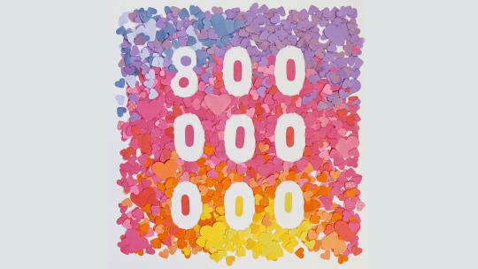 勢不可擋!Instagram日活用戶數年增2億,透過新功能打造友善、安全社群