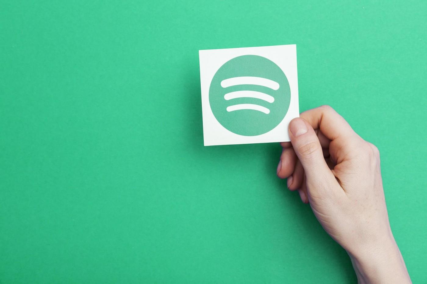 別管Spotify何時上市,先看音樂串流的未來