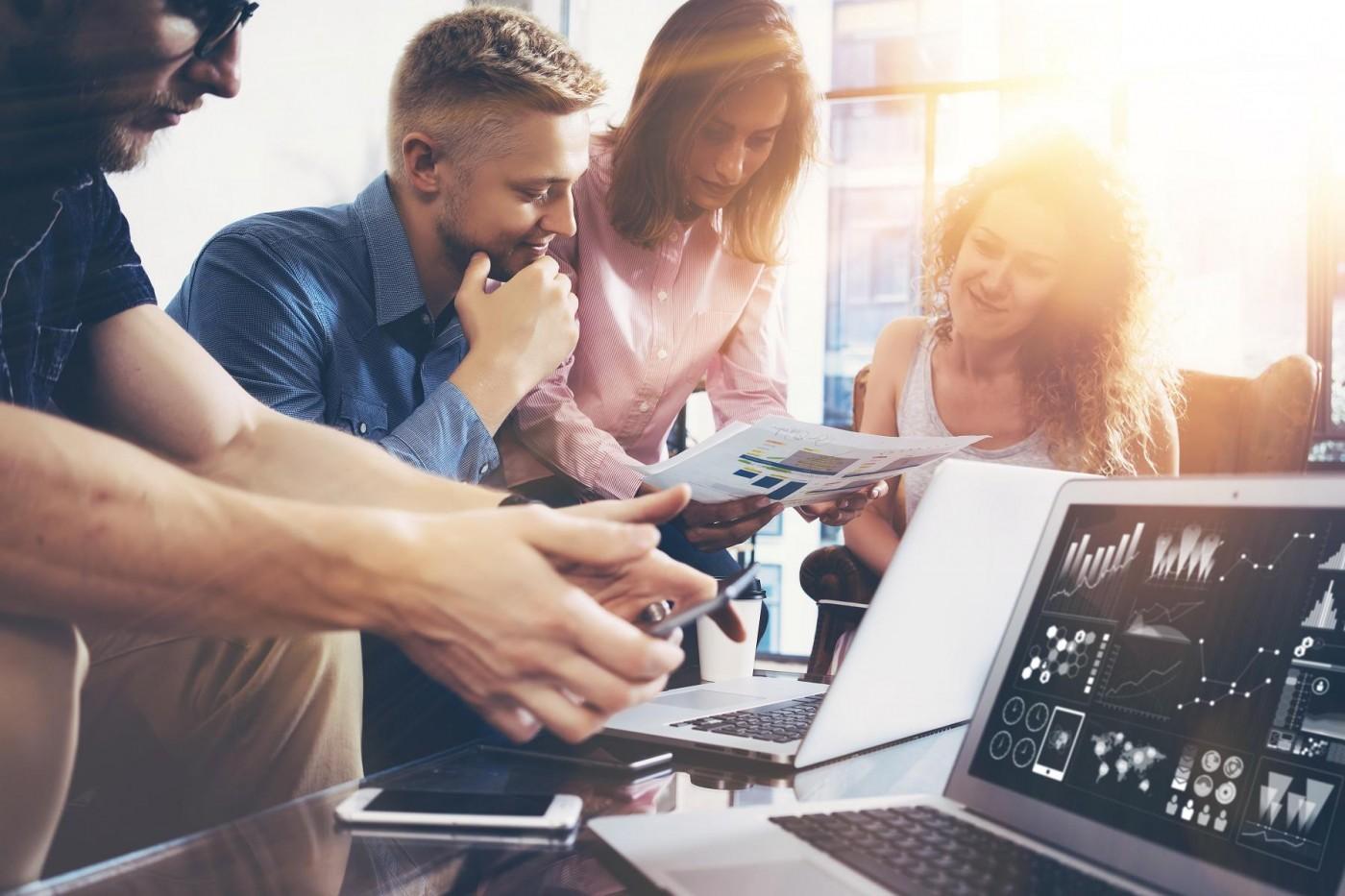 想創業,該如何寫投資說帖?