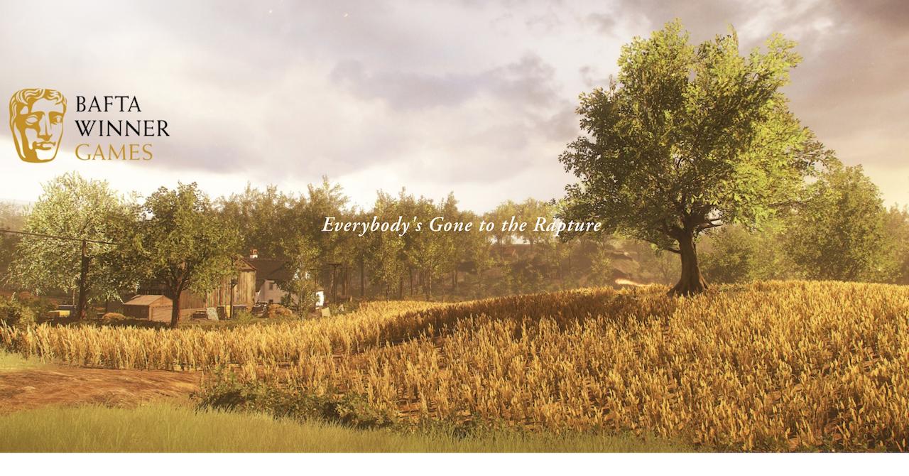 獲得3項大獎後,開發《萬眾狂歡》的遊戲工作室卻要解散了