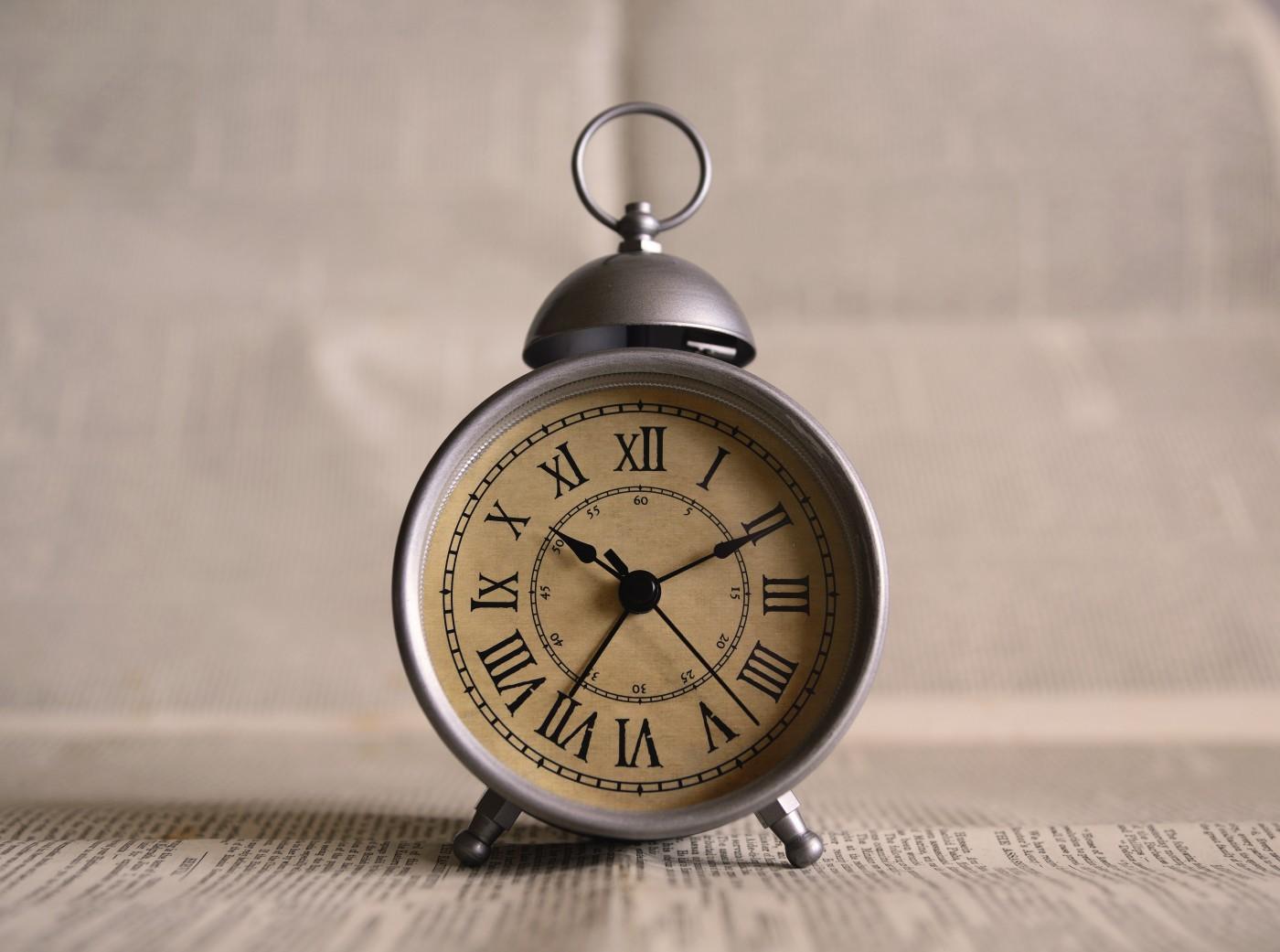 生活加速了,為何時間還是不夠用:科技能解決時間短缺的問題嗎?